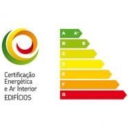Certificação Energética e da Qualidade do Ar Interior das Casas
