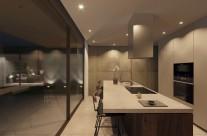 Cozinha Noite